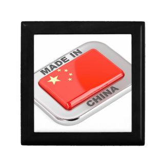 Made in China Gift Box