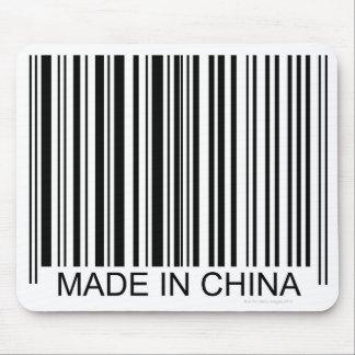 Made in China Mouse Pad