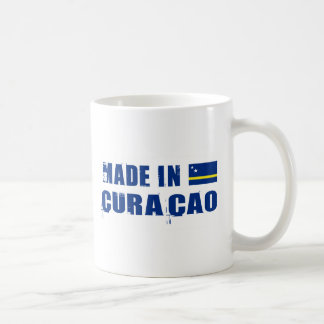 Made in Curacao Mug