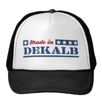 Made in DeKalb Trucker Hats