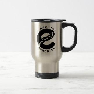 Made in Edmonton Commuter Mug