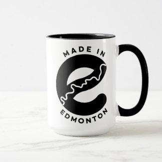 Made in Edmonton Tall Mug