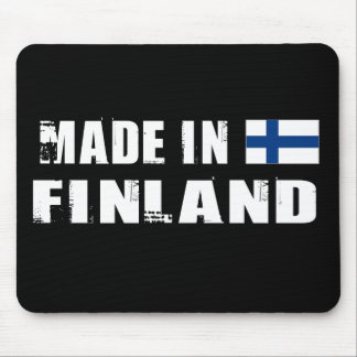 Made in Finland Mouse Pads