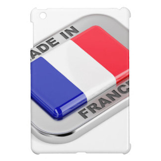 Made in France Cover For The iPad Mini