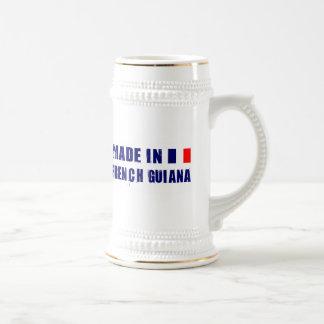 Made in French Guiana Mug