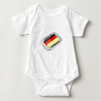 Made in Germany Baby Bodysuit