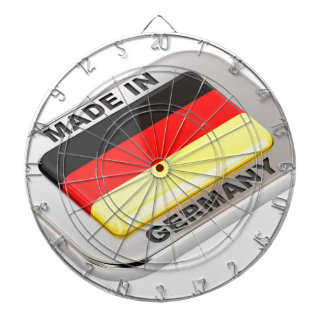 Made in Germany Dartboard