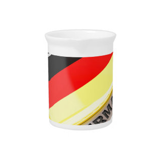 Made in Germany Pitcher