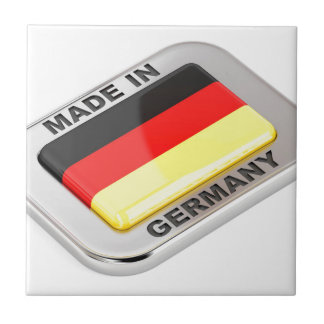 Made in Germany Tile