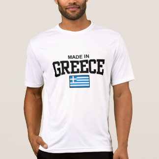 Made in Greece T-Shirt