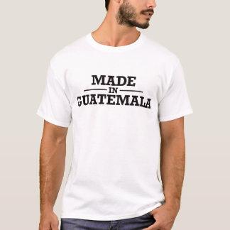 Made In Guatemala T-Shirt