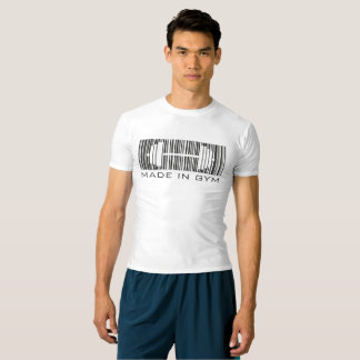 Made in gym T-Shirt