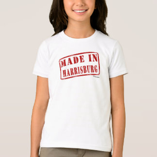 Made in Harrisburg T-Shirt