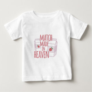 Made In Heaven Baby T-Shirt