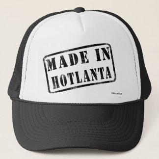 Made in Hotlanta Trucker Hat