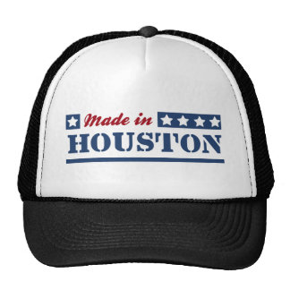 Made in Houston Hat