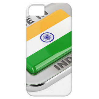 Made in India Case For The iPhone 5