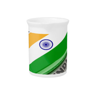 Made in India Pitcher