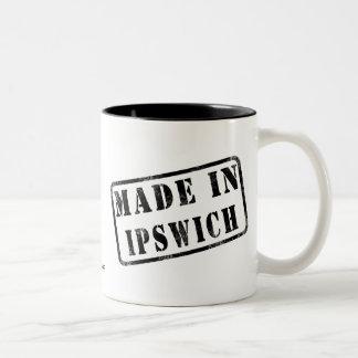 Made in Ipswich Mug
