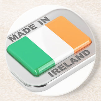 Made in Ireland Coaster