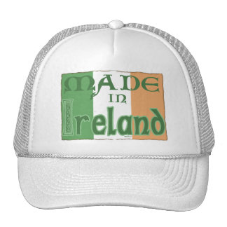 Made in Ireland Hat