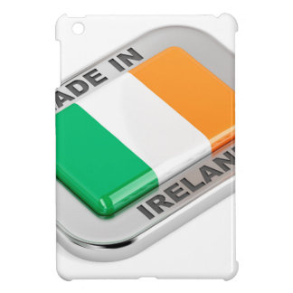 Made in Ireland iPad Mini Cases