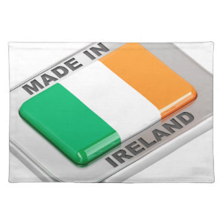 Made in Ireland Placemat