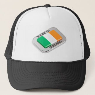 Made in Ireland Trucker Hat