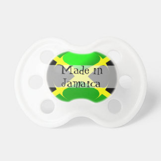 Made In Jamaica Dummy