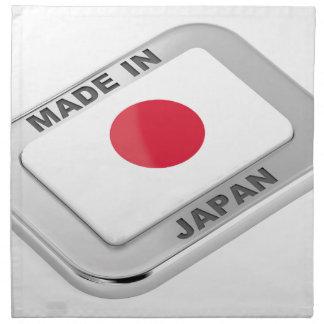 Made in Japan Napkin