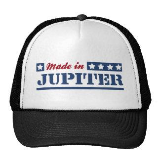 Made in Jupiter Hat