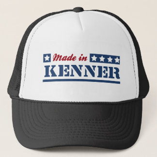 Made in Kenner Trucker Hat