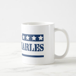 Made in Lake Charles Coffee Mugs