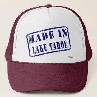 Made in Lake Tahoe Trucker Hat