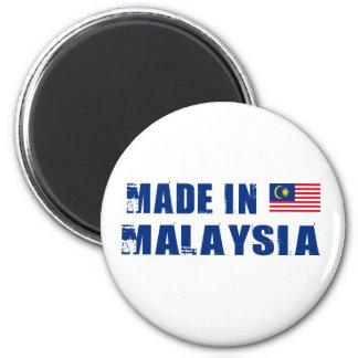 Made in Malaysia Fridge Magnet