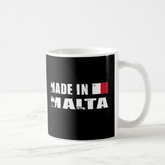 Made in Malta Coffee Mug