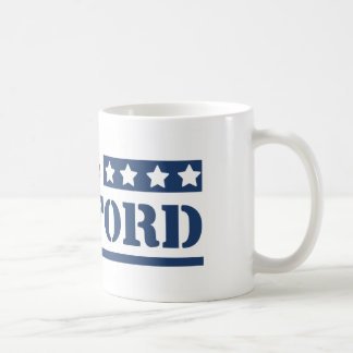 Made in Medford OR Coffee Mugs