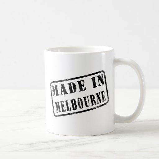 Made in Melbourne Mug