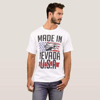 MADE IN NEVADA USA, MADE IN, NEVADA , USA, BORN T-Shirt