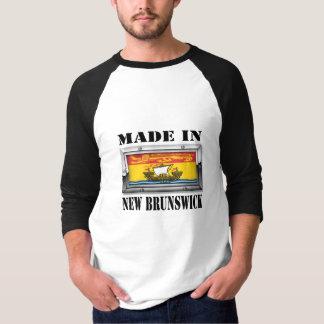 Made in New Brunswick (light) T-Shirt
