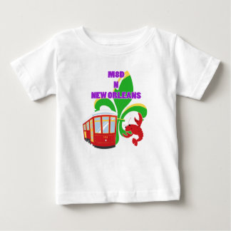Made in New Orleans Baby T-Shirt