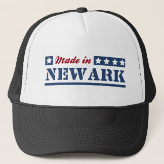 Made in Newark Trucker Hat