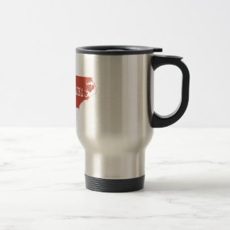 Made In North Carolina Coffee Mugs
