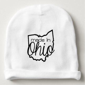 Made in Ohio baby hat Baby Beanie