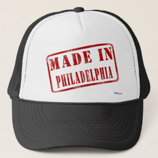 Made in Philadelphia Trucker Hat