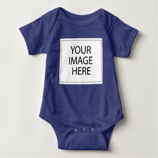Made In Reno Baby Bodysuit
