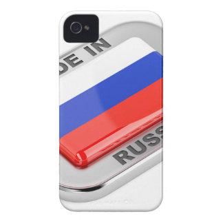 Made in Russia Case-Mate iPhone 4 Case