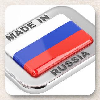 Made in Russia Coaster