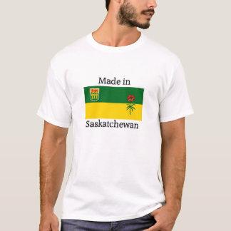 Made in Saskatchewan T-Shirt
