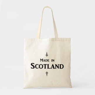 """""""Made in Scotland"""" Basic Tote"""